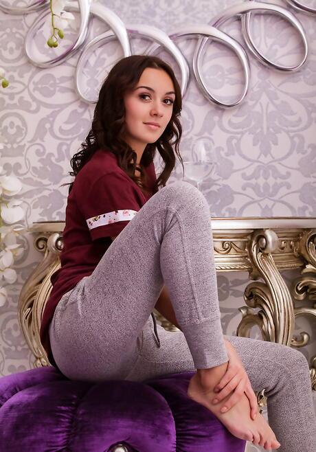 Yoga Pants Porn Pics